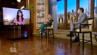 "Ciara Bravo Talks About ""Cherry"""