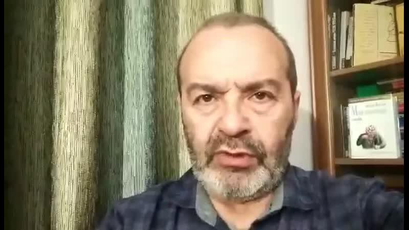 Виктор Шендерович о поправках к закону о просветительской деятельности