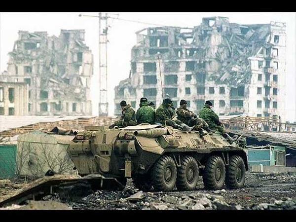 Песни Афгана и Чечни Я вернусь из темноты
