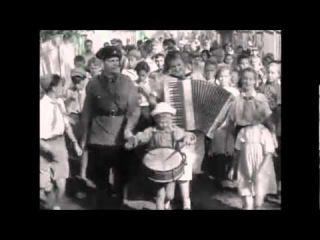 Белокурые бестии сталинского СССР.wmv
