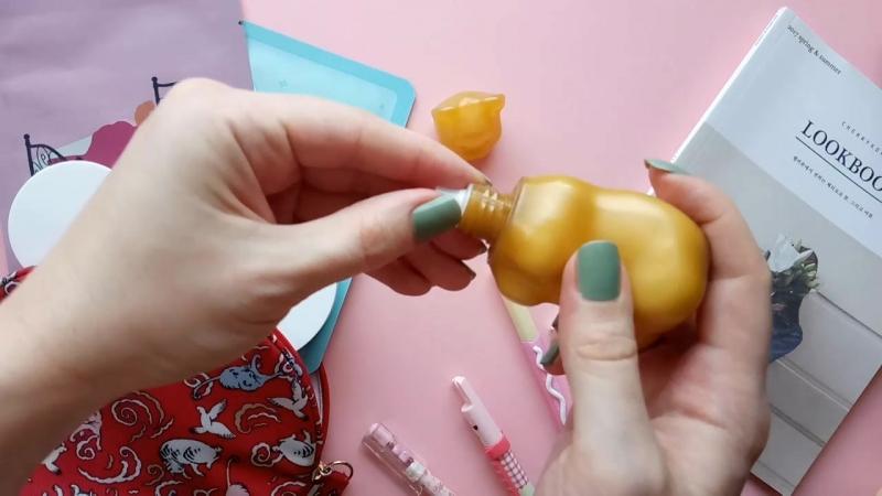 Что делать, когда закончился крем для рук SkinFood Gummy Bear