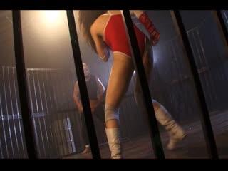 ATHB-20 Martial Arts Battle - Female Undercover Agent in Underground Tournament