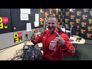 Bassland Show @ DFM () - Special guest Виктор Строгонов