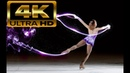 Огненное шоу Фигурное катание 4K Видео Fire show Figure skating 4K Video UHD 60 FPS 2160 x 3840