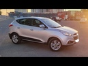 В ПРОДАЖЕ Hyundai ix35 2013г 2л АКПП 60тыс.км заводской окрас, дилерская история