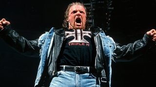 Triple H's most exciting returns: WWE Playlist