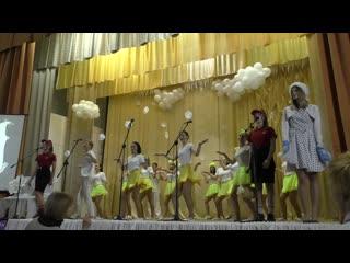 """Бананы.Мюзикл """"Снежная королева"""""""