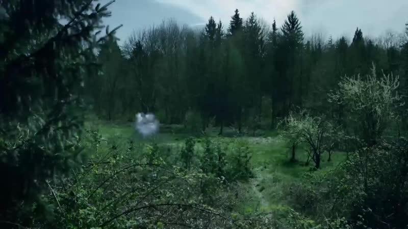 Вне Времени 2016 Русский Трейлер Сериал