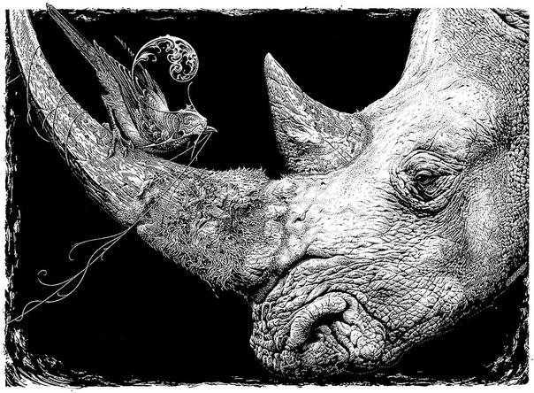 Aaron Horey - графический дизайнер из Уиндома, штат Миннесота. Aaron Horey - художник-иллюстратор, создает афиши, плакаты и иллюстрации. Родился на маленькой ферме в Миннесоте, сейчас живет в