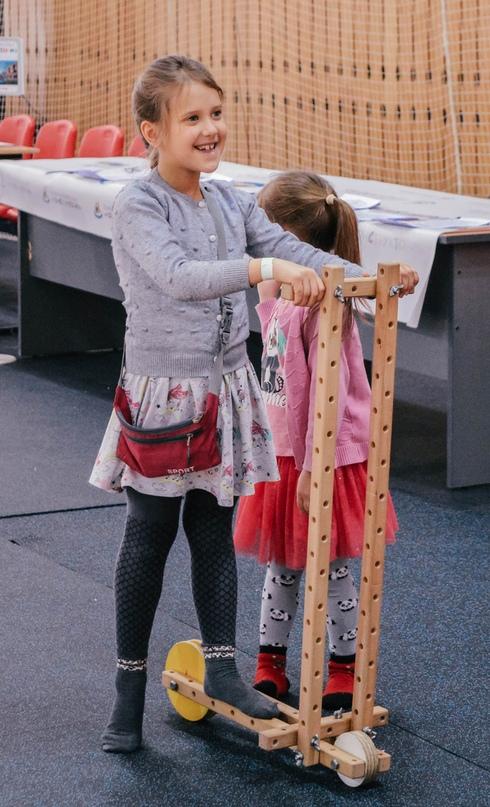 Конструктория в Ишиме 29 февраля - 1 марта. Фотограф Елизовета Козина - 100
