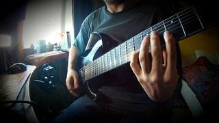 😈 [Zлое Zвучание] Deep Purple - Sometimes I Feel Like Screaming. Мини-кавер by NECRODEFLORATOR