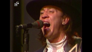 Stevie Ray Vaughan Live  Alabamahalle, Munich, West Germany 08/27/1984