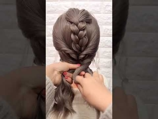 easy hairstyles for short hair,