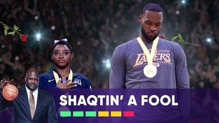 Tragic Bronson Alert! | Shaqtin' A Fool Episode 3