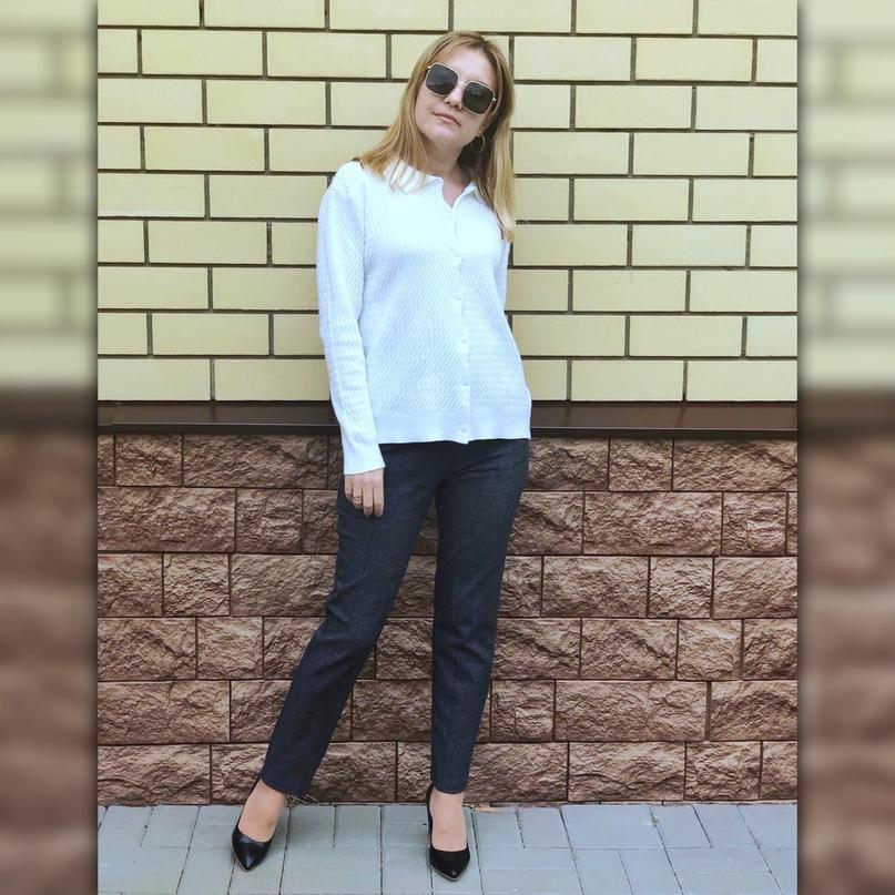 Женский трикотажный кардиган #Ezsskj_Official_Store