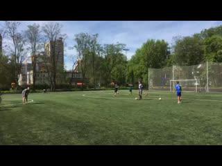 ФК АСВ - Евгений Нестеров