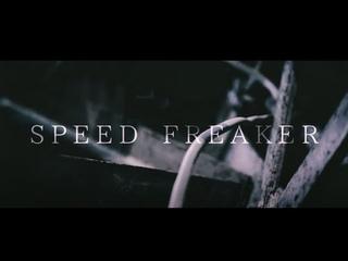 Crack6 「SPEED FREAKER」豪華パンフレット付きCD 2-type 同時リリース