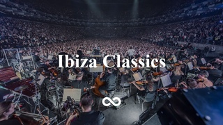 Ibiza Classics live  The O2 Arena London (Pete tong, Heritage Orchestra, Wiley, Becky Hill, AU/RA)