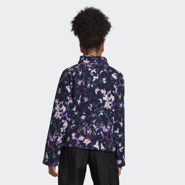 Флисовая куртка image 3