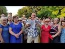 Танцы на Приморском бульваре - Обращение к правительству Севастополя