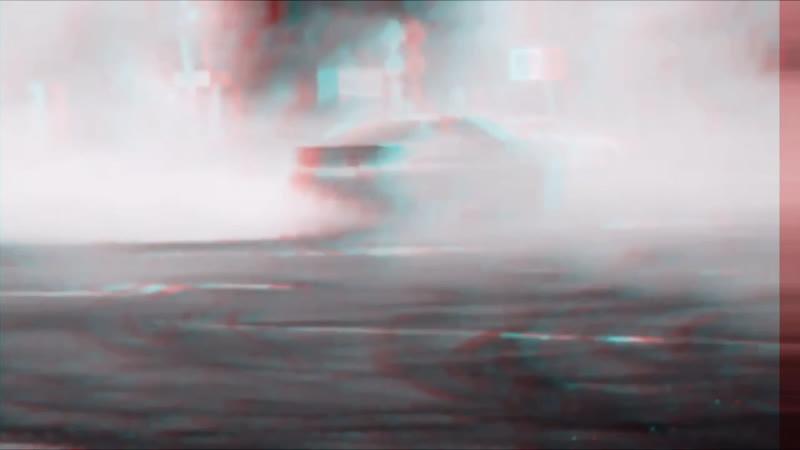 BMW M5 F10 Drift Video by Prod by XaM