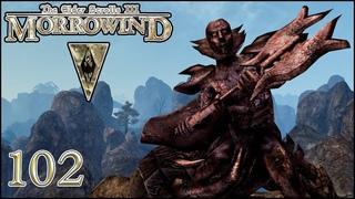 Morrowind Tamriel Rebuilt ► Хассулсаллусалкит / Hassulsallusalkit, #42 (102)