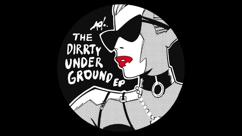 DJ T 1000 I Love It In My Acid BPX014