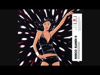 Hed Kandi_ Disco Kandi 5 - CD2
