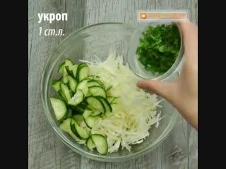 Три самых быстрых и вкусных салата с кукурузои