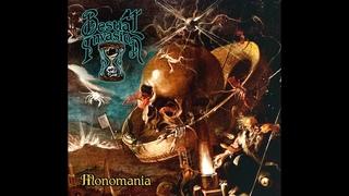 Bestial Invasion - Monomania (Technical Thrash 2019) New Album!