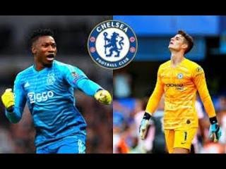 Какой вратарь лучше подходит для Челси |  Кепа или Онана ?