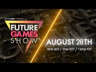 Future Games Show Part 2 August 28th