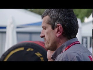 """""""We Look Like a Bunch of Wankers"""" - Guenther Steiner"""