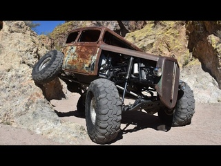 Crazy Off Road Fails❌ and Wins 🏆| 4x4 Extreme Fails and Full Sends | Off road Action