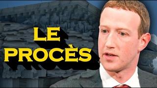 La cour suprême rejette l'appel de Facebook - Des liens entre des proches de Biden et les Big tech