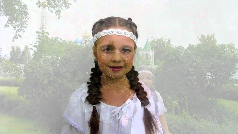 Алина Шемонаева Ангелы