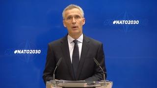 NATO Secretary General speech at the German Institute for Global & Area Studies (GIGA), 30 JUN 2020
