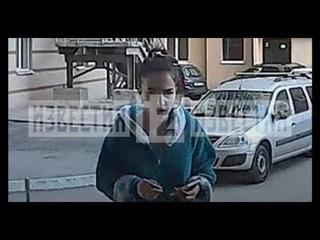 В Самаре мать выкинула ребенка из окна.  Почему мать выбросила дочь из окна.