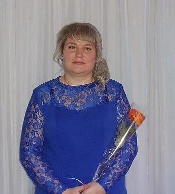 Педагог из Петровска Анастасия Горынина — лауреат областного конкурса