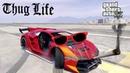 GTA 5 Thug Life Баги, Приколы, Фейлы, Трюки, Эпичные Моменты 145