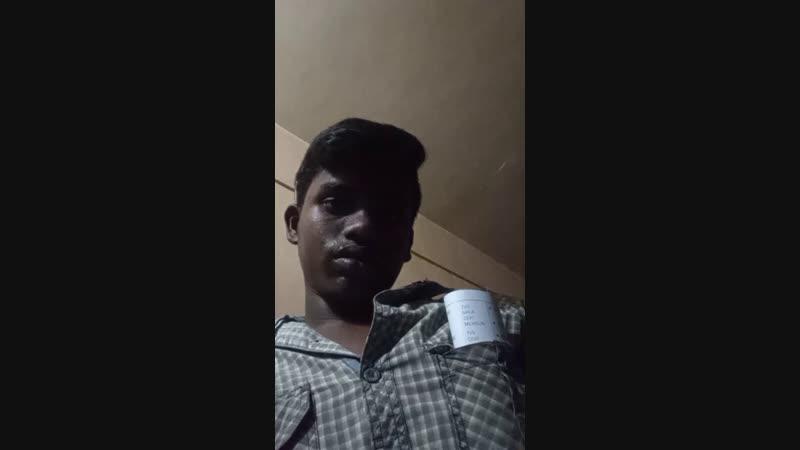 Kavin Raj Live