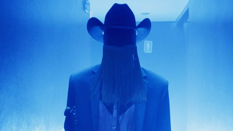 Orville Peck Turn To Hate OFFICIAL VIDEO