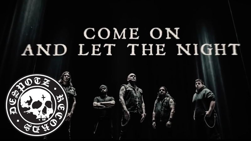 Nightrage Embrace the Nightrage Official Lyric Video