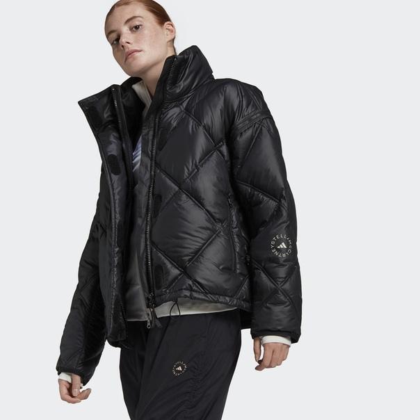 Утепленная куртка image 2