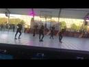 FREAK DANCE STUDIO на PERM OPEN 2018