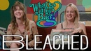 Bleached - Whats In My Bag