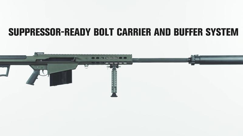 M107A1
