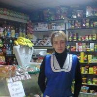 Танюшка Степанченко