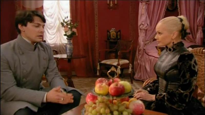 Бедная Настя Анна и Владимир Но не было измен