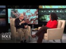 Dr. Brian Weiss on Connecting with Your Everyday Angels SuperSoul Sunday Oprah Winfrey Network